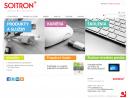 Soitron.sk: Miniatúra