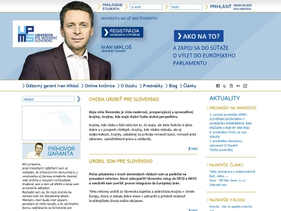 IvanMiklos.sk: Ilustrácia 1