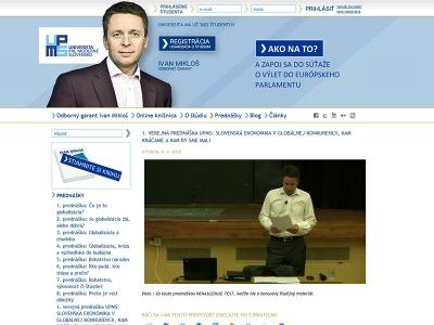 IvanMiklos.sk: Ilustrácia 3