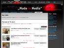 Portál Made in Media: Miniatúra